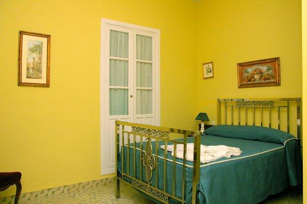 Alojamiento Rural La Zaranda - фото 3