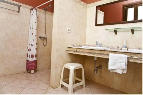 Alojamiento Rural La Zaranda - фото 8