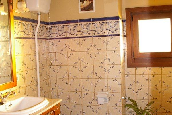 Alojamiento Rural La Zaranda - фото 9
