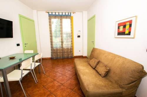 Residence Corso Monferrato - фото 5