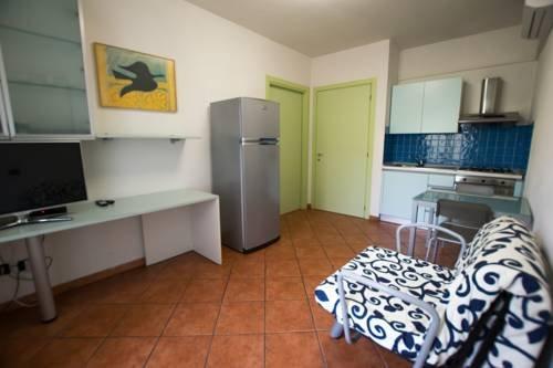Residence Corso Monferrato - фото 6
