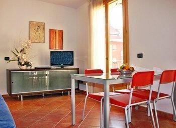 Residence Corso Monferrato - фото 8