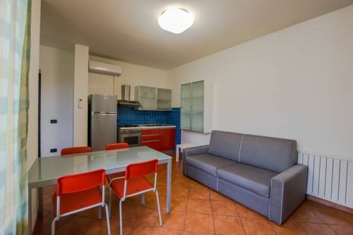 Residence Corso Monferrato - фото 9