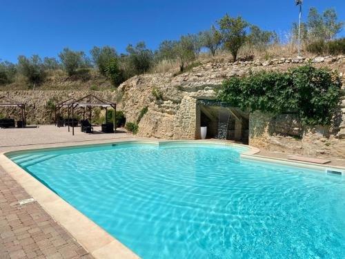 Agriturismo Baglio Pollicarini - фото 15