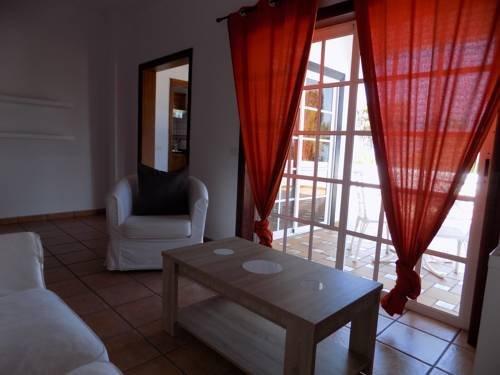 Apartamentos Villa Colon - фото 1