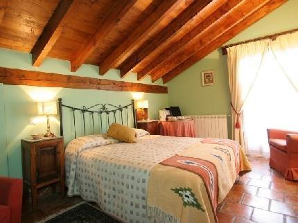 Hotel-Posada La Casa de Frama - фото 50