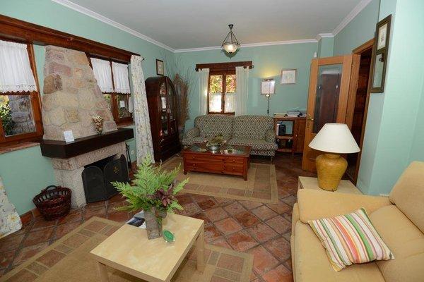 Hotel-Posada La Casa de Frama - фото 3