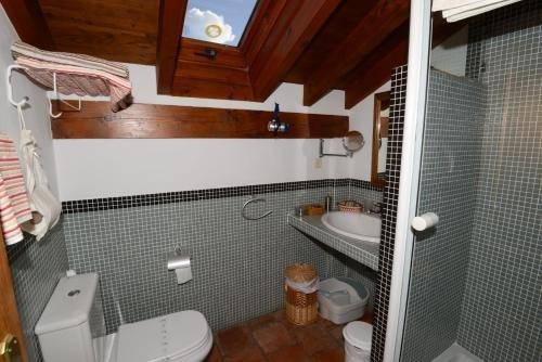 Hotel-Posada La Casa de Frama - фото 9