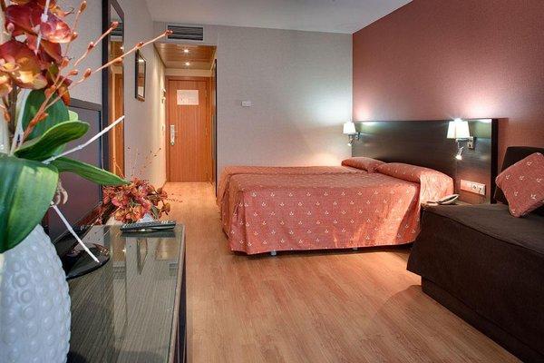 Hotel Casanova - фото 2