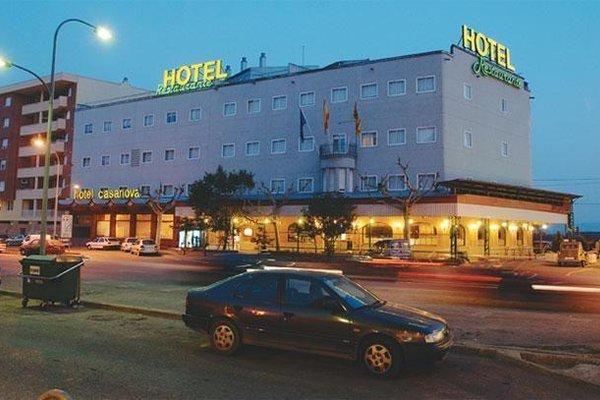 Hotel Casanova - фото 23