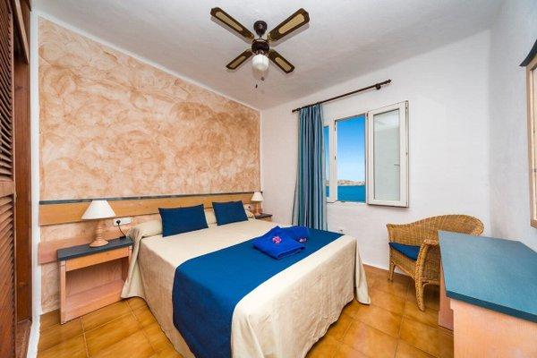 Aparthotel Tramontana Park - фото 2