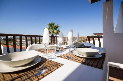 Villas Playas de Fornells - фото 13