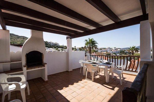 Villas Playas de Fornells - фото 14