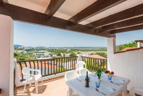Villas Playas de Fornells - фото 15