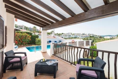 Villas Playas de Fornells - фото 16