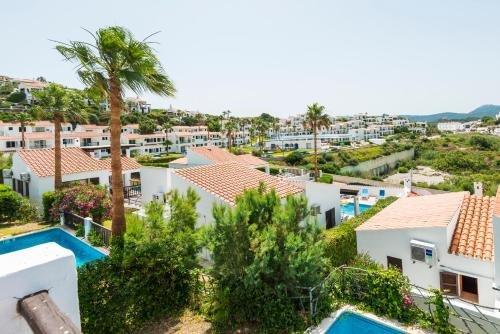 Villas Playas de Fornells - фото 17