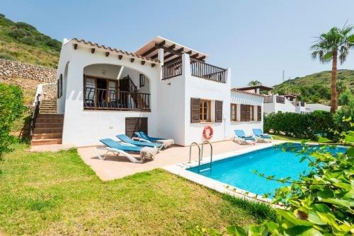 Villas Playas de Fornells - фото 20