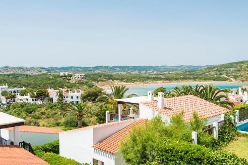 Villas Playas de Fornells - фото 21