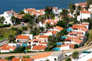 Villas Playas de Fornells - фото 22