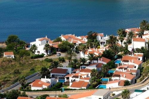 Villas Playas de Fornells - фото 23