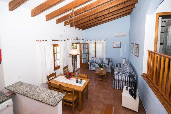 Villas Playas de Fornells - фото 6