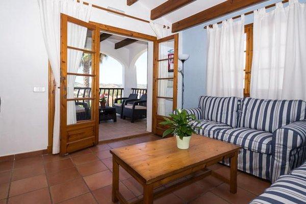 Villas Playas de Fornells - фото 7