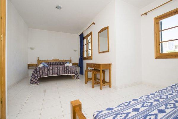 Apartamentos Jamaica - фото 50