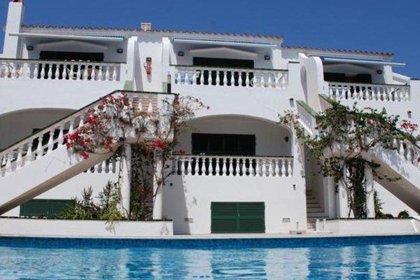 Apartamentos Jamaica - фото 1