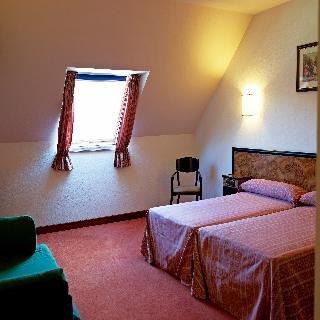 Hotel Castro - фото 1
