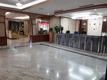 Hotel Castro - фото 15