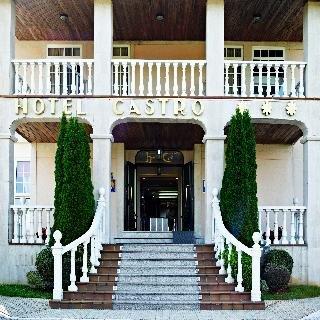 Hotel Castro - фото 23