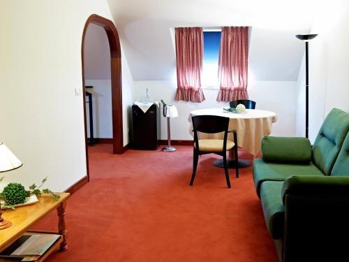Hotel Castro - фото 6