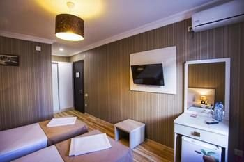 Hotel&Cafe Batus - фото 1