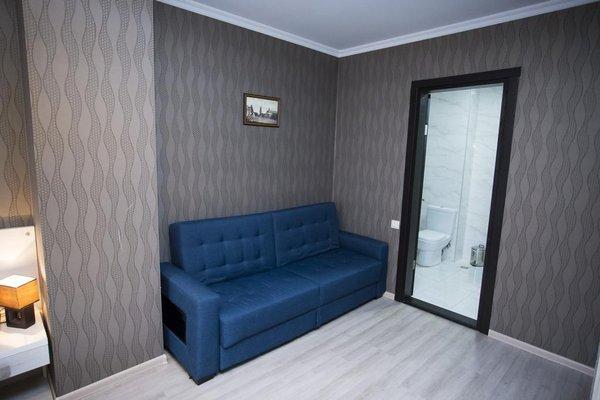 Hotel&Cafe Batus - фото 12