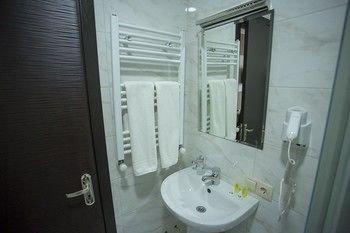 Hotel&Cafe Batus - фото 15