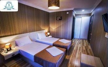 Hotel&Cafe Batus - фото 3