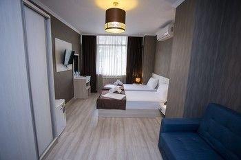 Hotel&Cafe Batus - фото 5