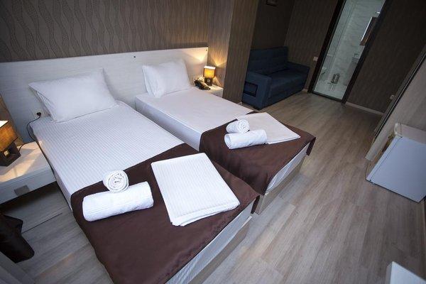 Hotel&Cafe Batus - фото 7