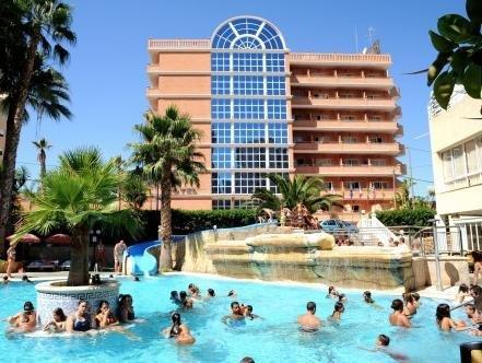 Hotel Tropic - фото 50