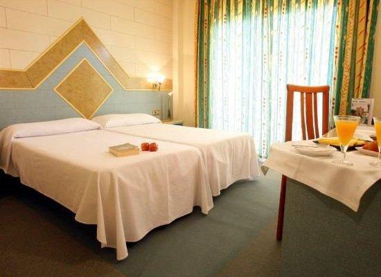 Hotel Tropic - фото 1