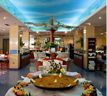 Hotel Tropic - фото 11
