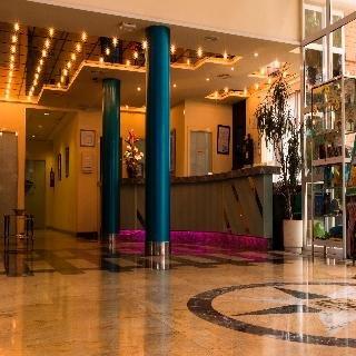 Hotel Tropic - фото 13