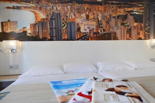 Hotel Tropic - фото 15