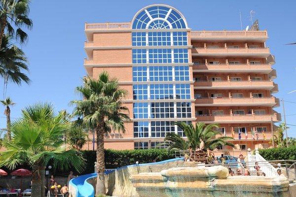 Hotel Tropic - фото 19