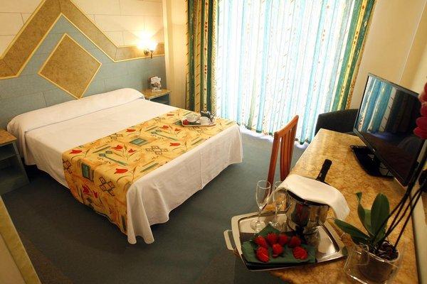 Hotel Tropic - фото 2