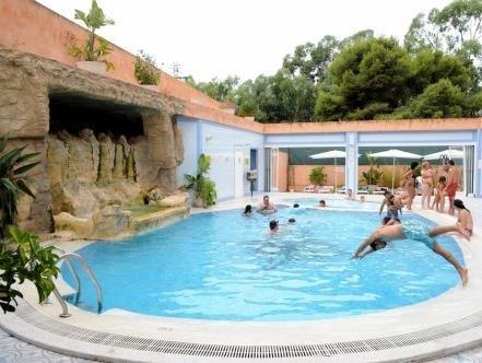 Hotel Tropic - фото 20
