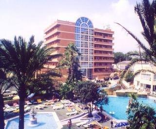 Hotel Tropic - фото 23