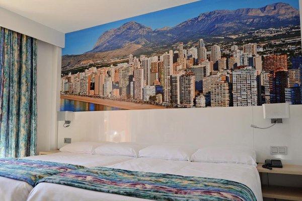 Hotel Tropic - фото 3