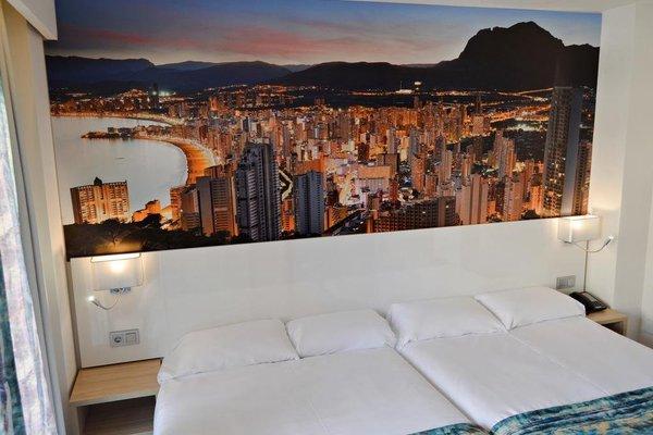 Hotel Tropic - фото 4