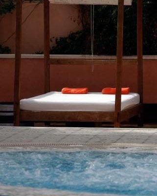 Hotel Tropic - фото 8